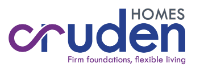 Cruden Homes logo