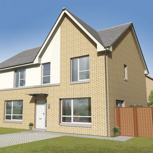 Cruden Homes Developmements