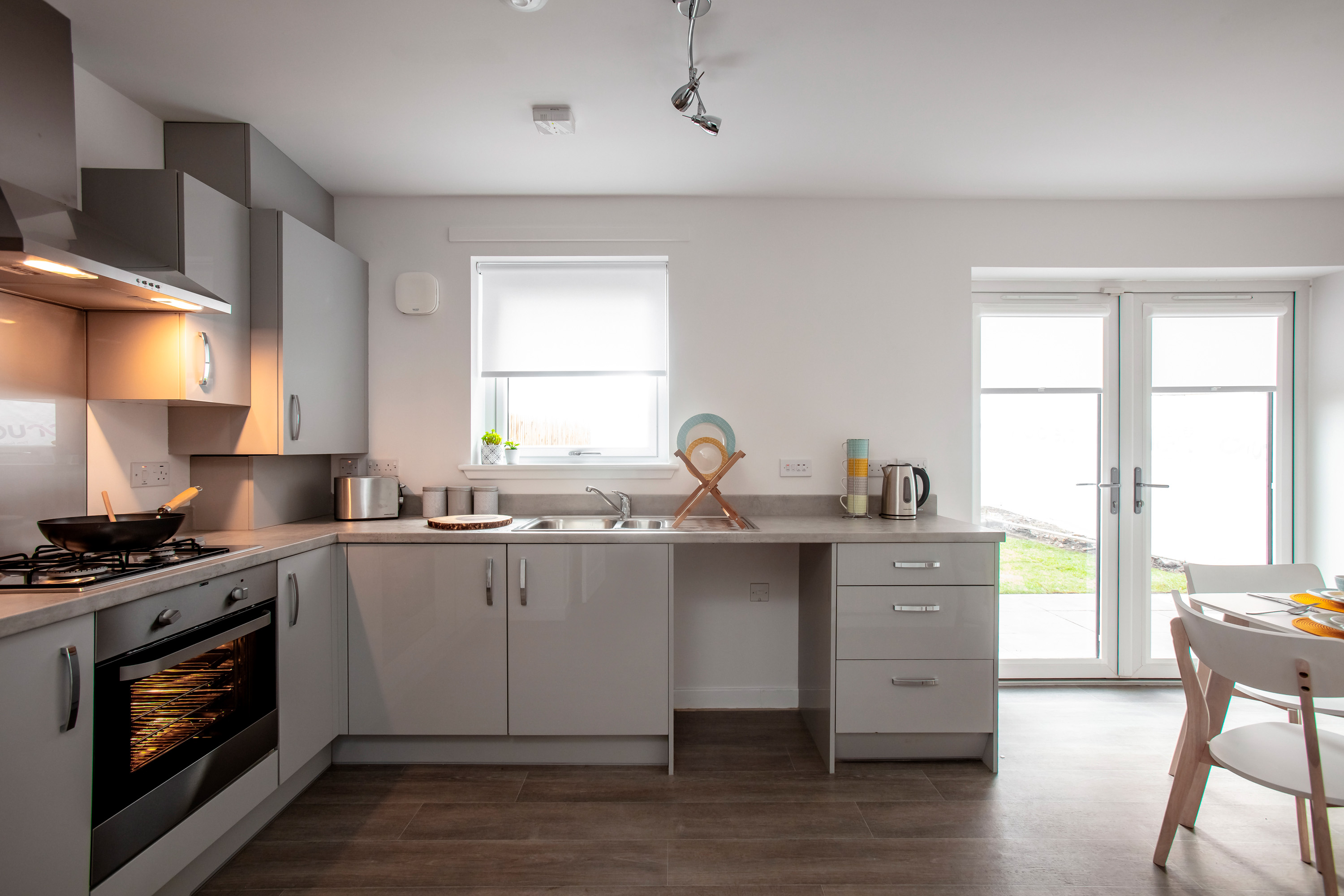 Super Keeping Your New Home Clutter Free Cruden Homes Download Free Architecture Designs Xaembritishbridgeorg
