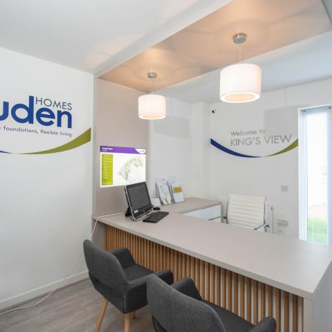 Cruden Homes First Time Buyer Event