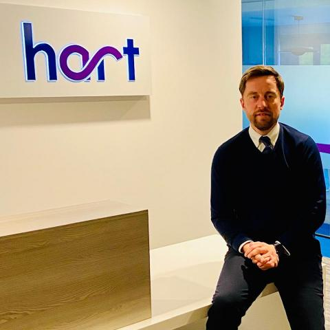Craig Gilbert Hart Construction Director