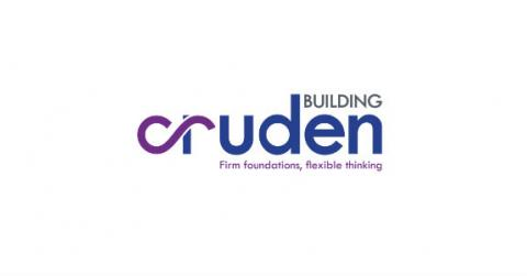 Cruden Building logo